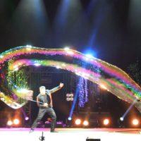 Gazillion Bubble Show with Fan Yang  Vancouver